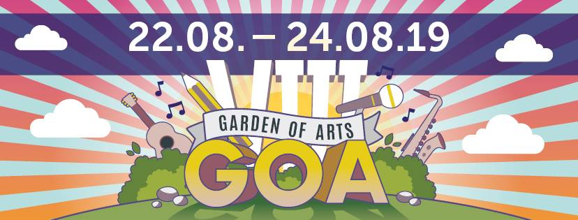 GoA - Garden of Arts - VIII