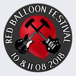 Red Balloon Festival - Dorsten